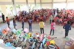 โครงการจัดงานวันเด็กแห่งชาติ ประจำปี พ.ศ.2562